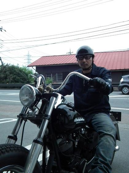 20140505pitbulandgoodmanlensandbike